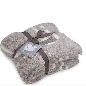 Barefoot Dreams Covered in Prayer Reversible Throw